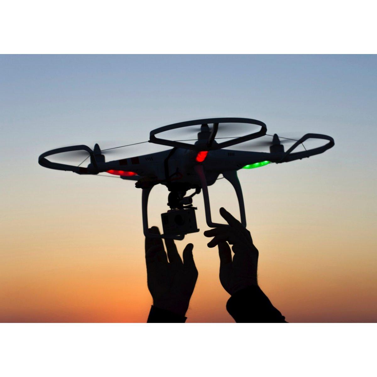 Günlük Kiralık Drone Operatörü