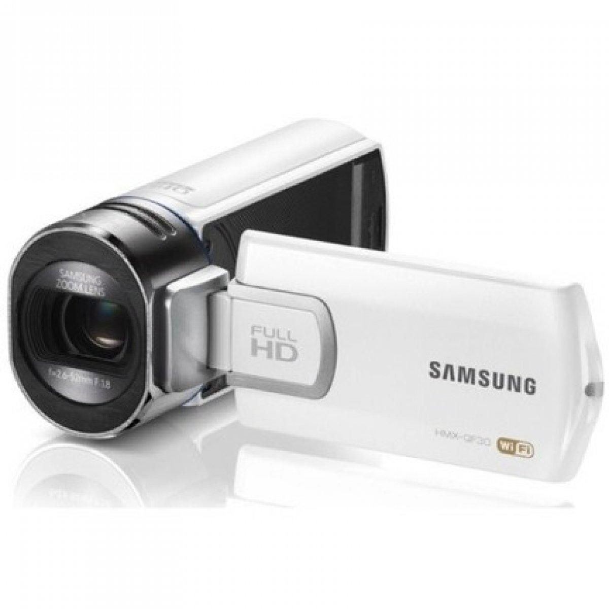 Günlük Kiralık Handycam El Kamerası - Full HD