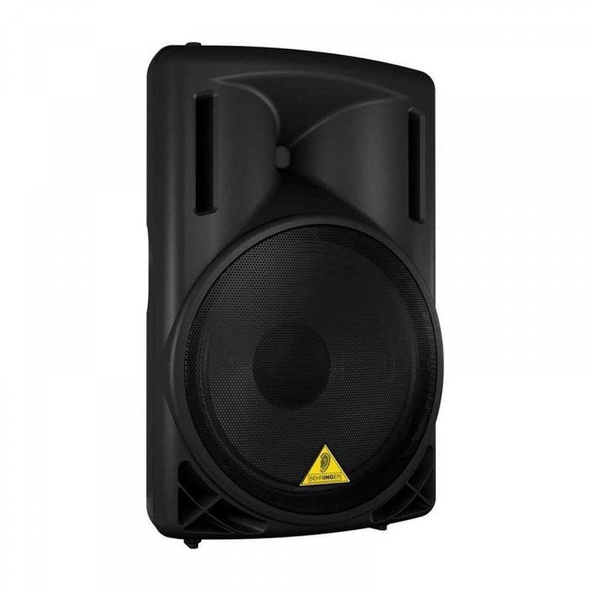 Günlük Kiralık Pratik Ses Sistemi - 1 ad. 1000w 12inç Aktif Hoparlör